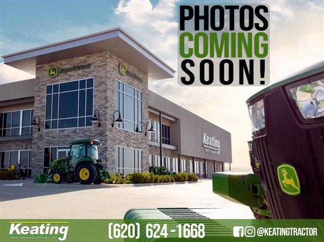 2015 John Deere 8370R at Keating Tractor