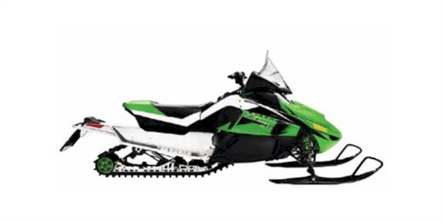2011 Arctic Cat T Z1 Turbo LXR at Zips 45th Parallel Harley-Davidson