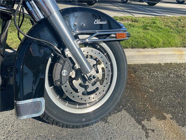 2008 Harley-Davidson Electra Glide Classic at Quaid Harley-Davidson, Loma Linda, CA 92354