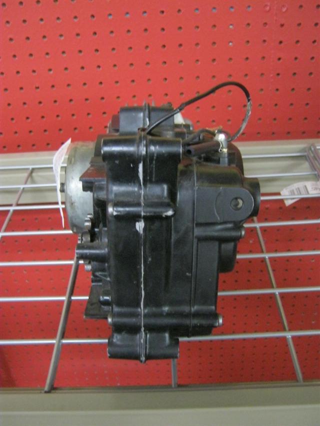 1984 Suzuki LT50 Quad Sport Engine Exchange at Brenny's Motorcycle Clinic, Bettendorf, IA 52722