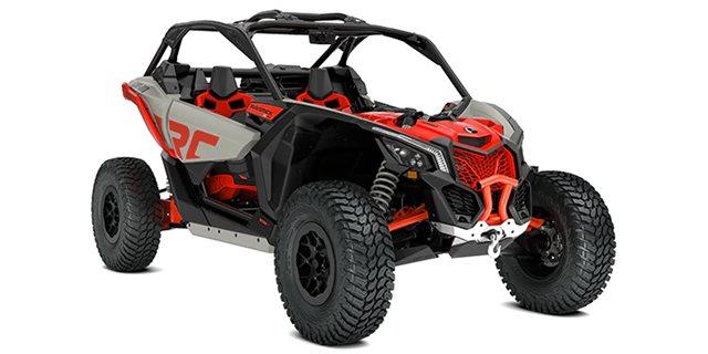 2021 Can-Am Maverick X3 X rcTURBO at Riderz