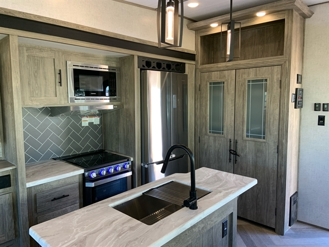 2021 Forest River Salem Hemisphere at Campers RV Center, Shreveport, LA 71129