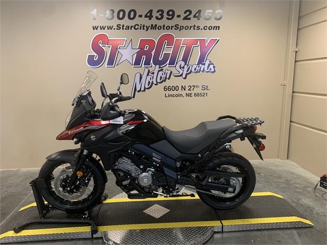 2021 Suzuki V-Strom 650 at Star City Motor Sports