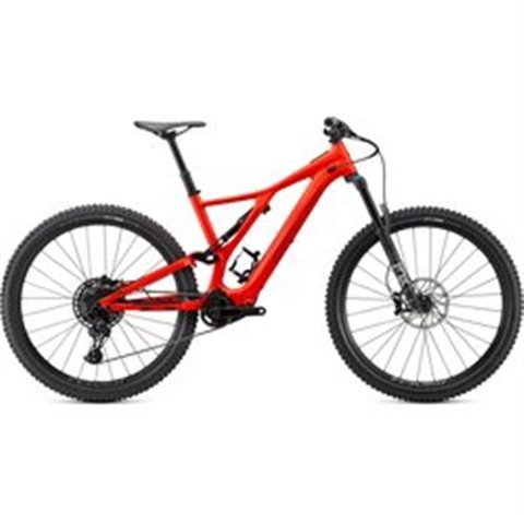 2021 Specialized Turbo E Bikes Levo SL Comp at Gold Star Outdoors