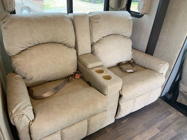 2020 Nexus Ghost 36DS Bunk Beds at Campers RV Center, Shreveport, LA 71129