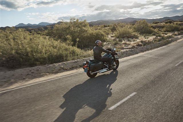 2020 Harley-Davidson Touring Heritage Classic 114 at Bumpus H-D of Murfreesboro