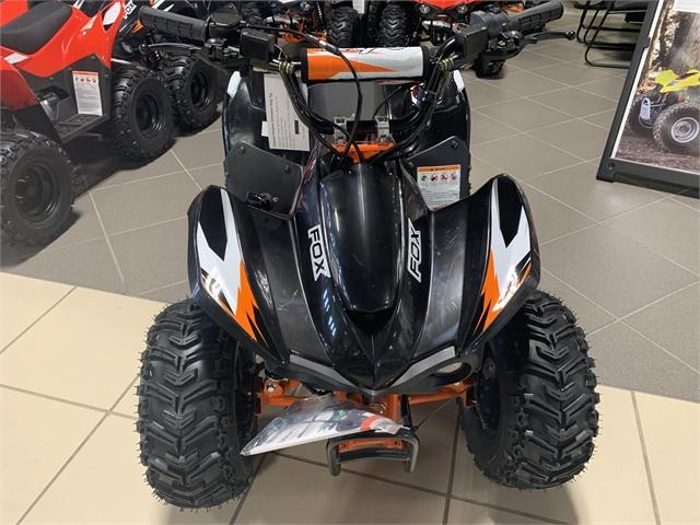2020 KAYO 70 FOX at Star City Motor Sports