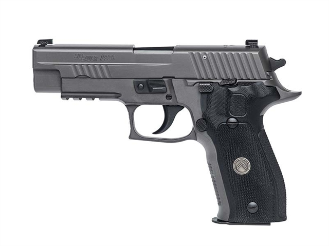 2021 Sig Sauer P226 at Harsh Outdoors, Eaton, CO 80615