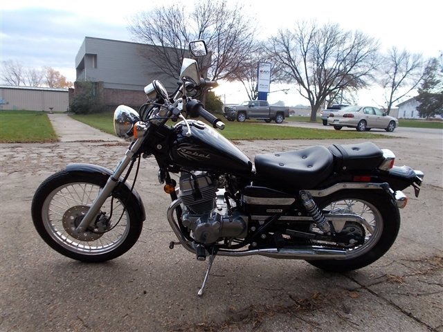 2016 Honda Rebel Base at Nishna Valley Cycle, Atlantic, IA 50022