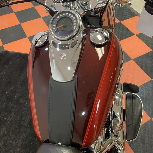 2019 Harley-Davidson Softail Deluxe at Harley-Davidson of Indianapolis