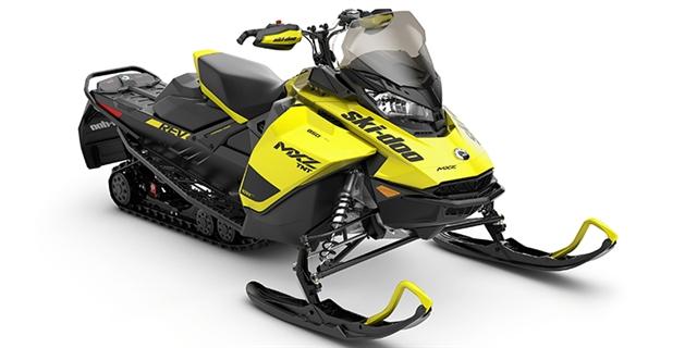 2020 Ski-Doo MXZTNT 600R E-TEC at Hebeler Sales & Service, Lockport, NY 14094