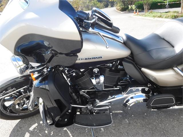 2018 Harley-Davidson Electra Glide Ultra Limited at Bumpus H-D of Murfreesboro