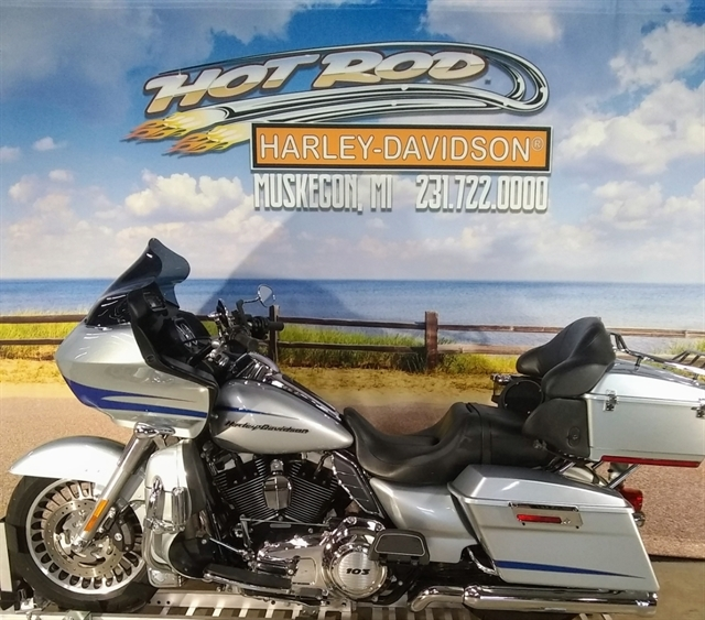 2011 Harley-Davidson Road Glide Ultra at Hot Rod Harley-Davidson