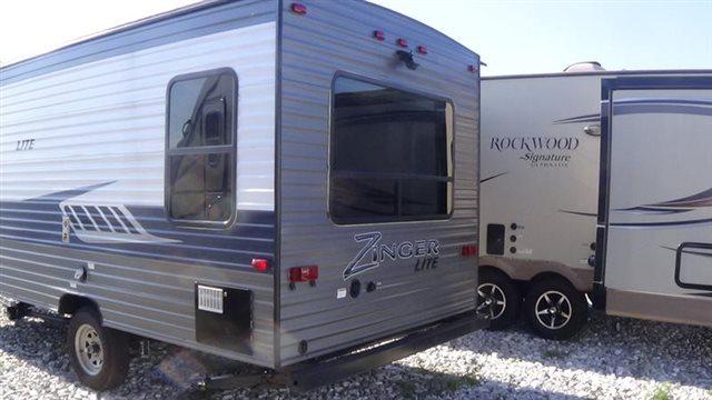 2019 CrossRoads Zinger Lite ZR18RD at Youngblood RV & Powersports Springfield Missouri - Ozark MO