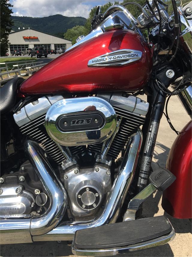 2016 Harley-Davidson Dyna Switchback at Harley-Davidson of Asheville