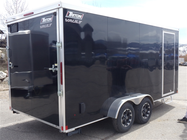 2019 TRITON VC716-R-7-EB at Power World Sports, Granby, CO 80446