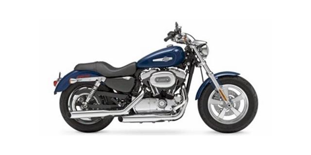 2013 Harley-Davidson Sportster 1200 Custom at Bull Falls Harley-Davidson