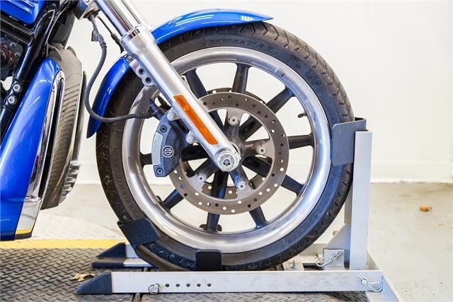 2007 Harley-Davidson VRSC Night Rod at Texoma Harley-Davidson