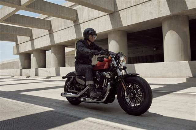 2020 Harley-Davidson Sportster Forty Eight at Palm Springs Harley-Davidson®