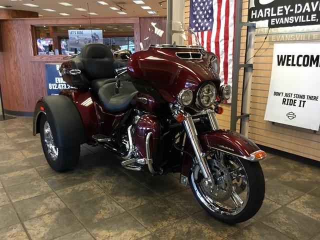 2015 Harley-Davidson Trike at Bud's Harley-Davidson
