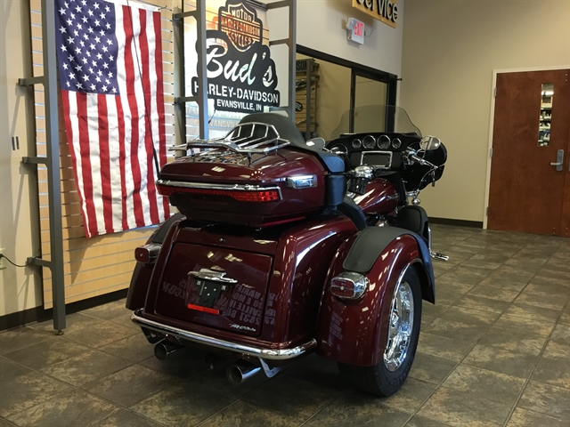 2015 Harley-Davidson Trike at Bud's Harley-Davidson Redesign