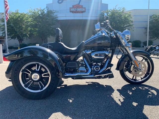 2017 Harley-Davidson Freewheeler Freewheeler at Bumpus H-D of Jackson