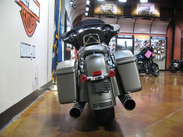 2018 Harley-Davidson Street Glide Base at Mike Bruno's Bayou Country Harley-Davidson