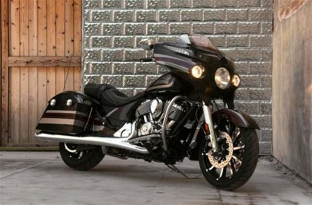 2018 Indian Chieftain Limited at Stu's Motorcycles, Fort Myers, FL 33912