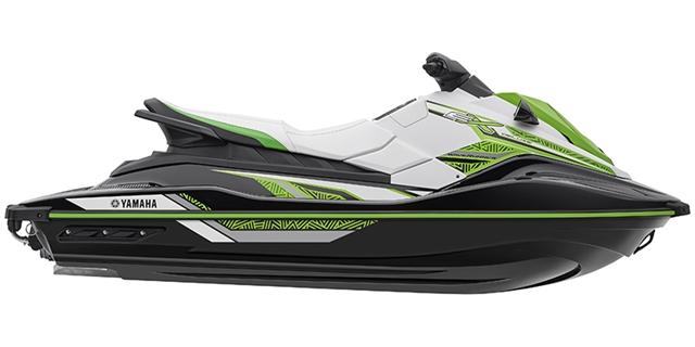 2020 Yamaha WaveRunner EX Deluxe at Wild West Motoplex