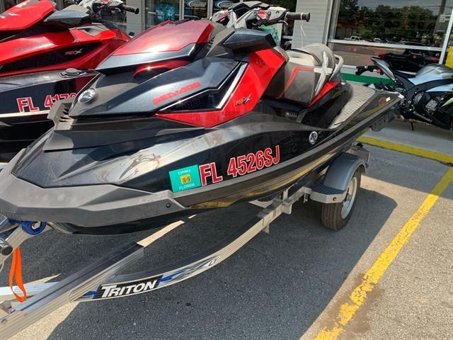 2014 Sea-Doo RXP X 260 at Jacksonville Powersports, Jacksonville, FL 32225