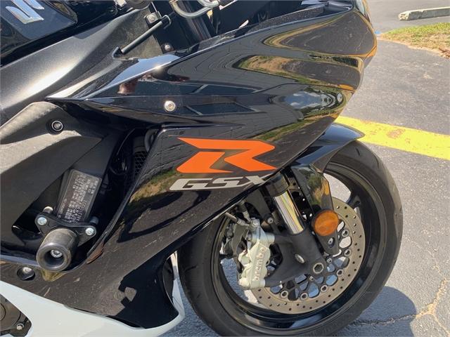 2014 Suzuki GSX-R600 600 at Powersports St. Augustine