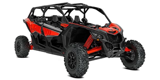 2021 Can-Am Maverick X3 MAX RS TURBO R at ATV Zone, LLC