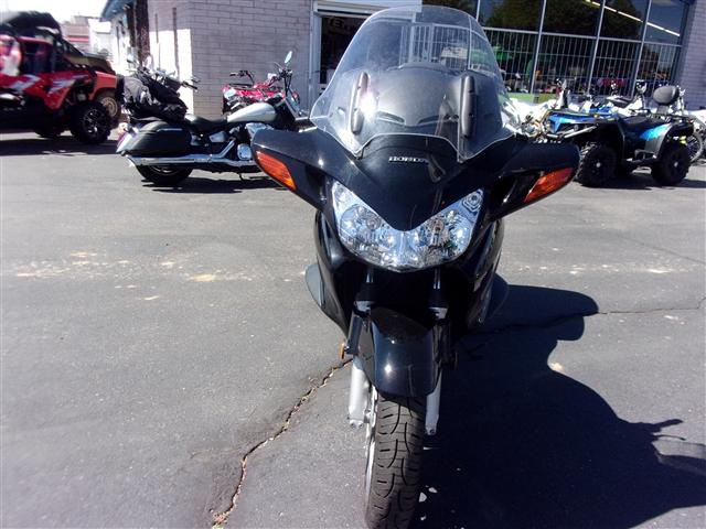 2010 Honda ST1300 Base at Bobby J's Yamaha, Albuquerque, NM 87110