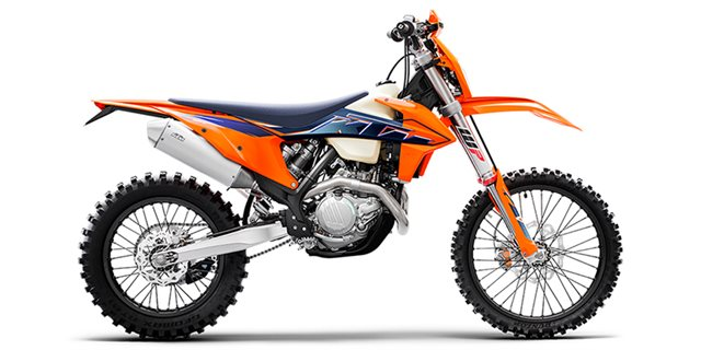 2022 KTM XC 500 F-W at Indian Motorcycle of Northern Kentucky