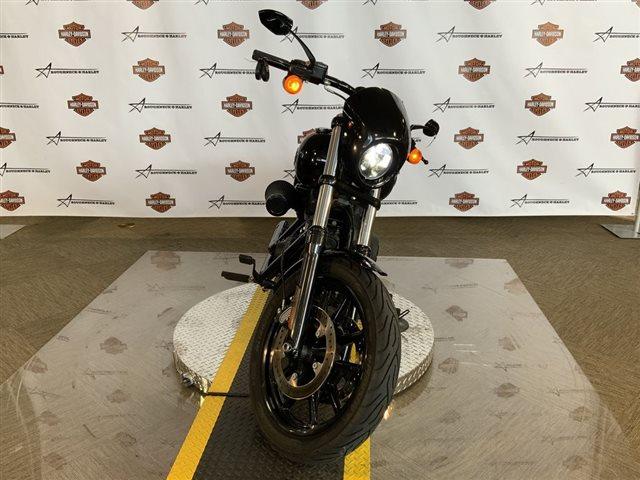 2017 Harley-Davidson FXDLS - Low Rider  S at Roughneck Harley-Davidson