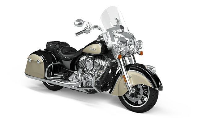 2021 Indian N21THAAAAB Springfield at Columbanus Motor Sports, LLC