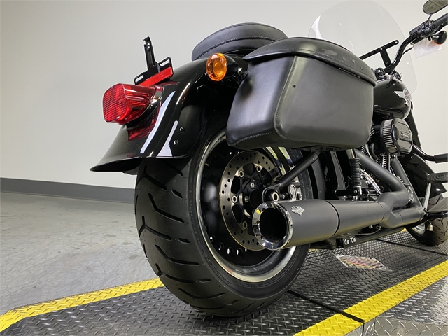 2016 Harley-Davidson S-Series Fat Boy at Worth Harley-Davidson