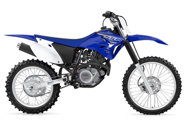 2019 Yamaha TT-R 230 at Nishna Valley Cycle, Atlantic, IA 50022
