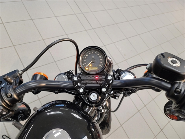 2021 Harley-Davidson Cruiser XL 1200X Forty-Eight at Rooster's Harley Davidson