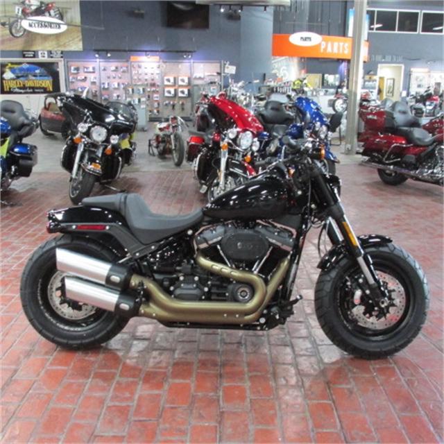 2021 Harley-Davidson Cruiser Fat Bob 114 at Bumpus H-D of Memphis