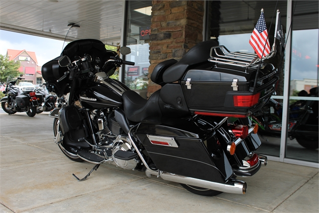 2011 Harley-Davidson Electra Glide Ultra Limited at Extreme Powersports Inc
