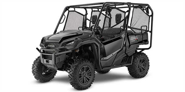 2019 Honda Pioneer 1000-5 Deluxe at Thornton's Motorcycle - Versailles, IN