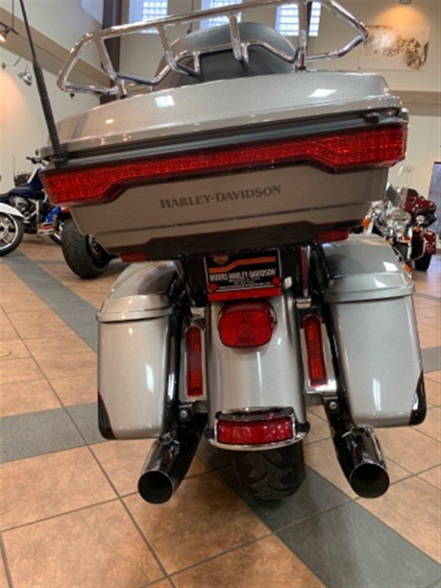 2016 Harley-Davidson Electra Glide Ultra Limited at Riders Harley-Davidson®, Trussville, AL 35173