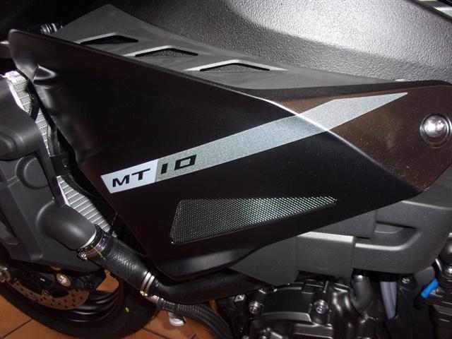 2020 Yamaha MT 10 at Bobby J's Yamaha, Albuquerque, NM 87110