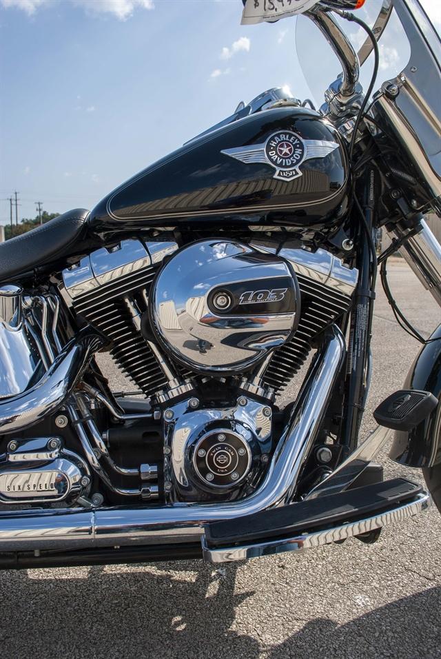 2017 Harley-Davidson Softail Fat Boy at Javelina Harley-Davidson