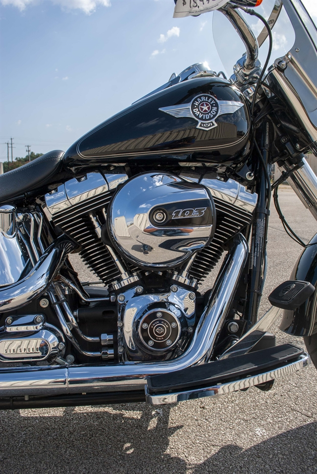 2017 Harley-Davidson Softail Fat Boy at Javelina Harley-Davidson