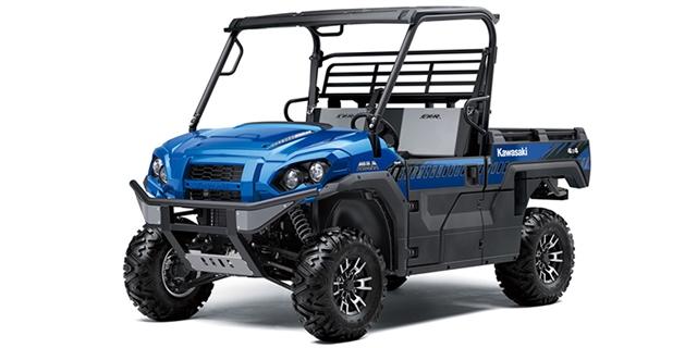 2019 Kawasaki Mule PRO-FXR Base at Hebeler Sales & Service, Lockport, NY 14094