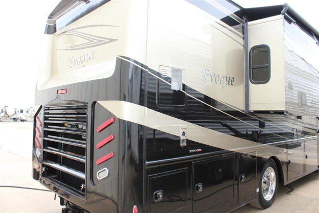 2019 NeXus RV Evoque 37E at Campers RV Center, Shreveport, LA 71129