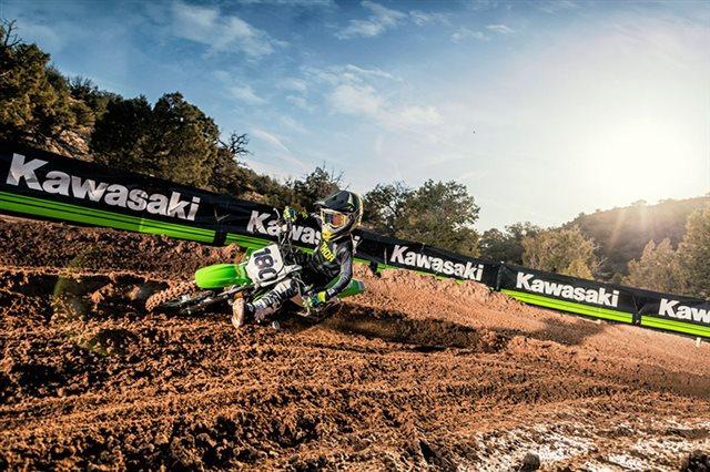 2019 Kawasaki KX 65 at Ehlerding Motorsports