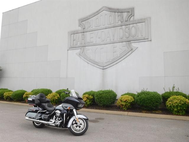 2019 Harley-Davidson Road Glide Ultra at Bumpus H-D of Murfreesboro